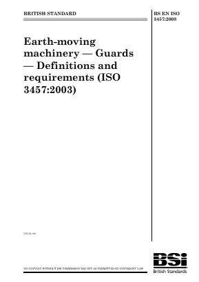 Guards and Shields - Definitions and Specifications.