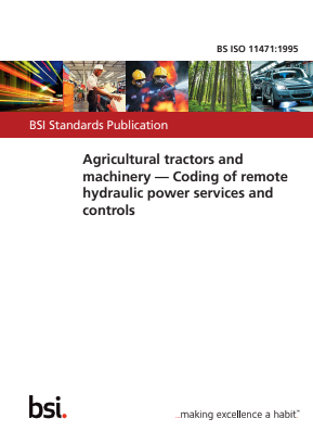 Hydraulic Power Services - Coding of Remote Services and Controls.