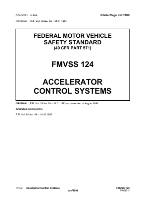 Accelerator Control Systems.